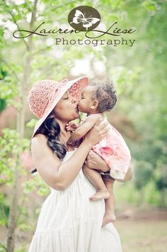 Be Inspired: Mom and Child  the most beautiful mamas and babies