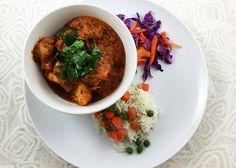 Order Chef Taruna+Ash's Best Chicken Tikka Masala for $13 on mytable.org