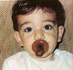 little baby ricky rubio.