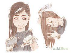 Ways to Lighten Dark Hair
