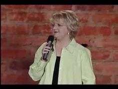 Chonda Pierce - My Mother And The Mini-Bar