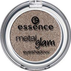 metal glam eyeshadow 20 daily glam - essence cosmetics