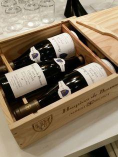 Online veilinghuis Catawiki: 2014, Corton Grand Cru - Cuvée Docteur Peste - Hospices de Beaune, O.W.C. 3 bottles