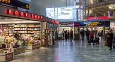 5 Money Saving Travel Hacks for the Airport