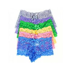 I found this amazing 12-Pack of All-Over Lace Boyshorts at nomorerack.com for 68% off. Sign up now and receive 10 dollars off your first purchase