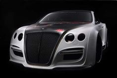 Best Bentley Luxury Car