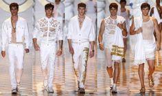 Moda Men, Fashion Moda, Html, Versace, Coat, Jackets, Men Fashion, Events, Style