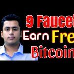 Earn Free Bitcoins  Top Faucets To Earn Free Bitcoins Without Investment !
