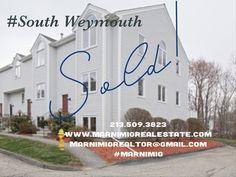 Marni Migliaccio Real Estate - Marni Migliaccio Realtor Massachusetts Real Estate #southweymouth #isoldit #duxbury #marnimigrealestate #successrealestate #ma