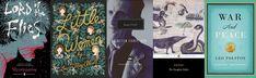 19 Essential Classics to Read Before You Die - Signature