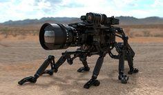 4 x4 Kamera