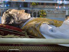 SAN BENIGNO CANAVESE. Bicentenario di Don Bosco