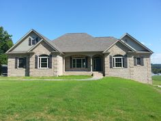 1000 images about lee stone custom homes photos on for East tennessee home builders