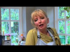 Fleur De Lisa Cakes On Fabulous Cakes Youtube