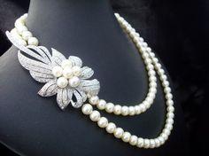 diy necklace idea
