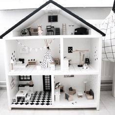 Set your own unique doll house together with .Set your own unique doll house along with this one The Effective Pictures -