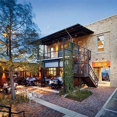 Artisanal Food Markets: Pearl, San Antonio