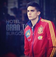 Marc #footballislife