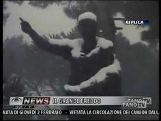 La nevicata di fano del 1985 - Speciale FanoTV (2012) - YouTube