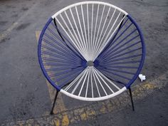 acapulco chairs!