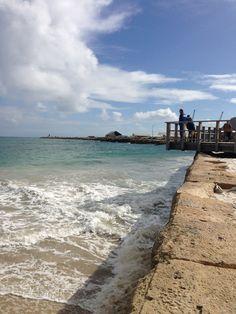 Bathers beach. Fremantle, wa.