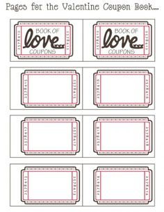 free blank coupon template downloads