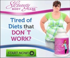 before and after skinny fiber