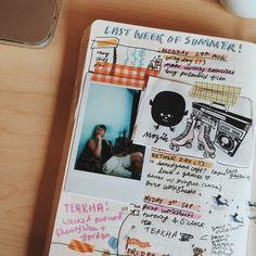 mulan's studyblr + blog