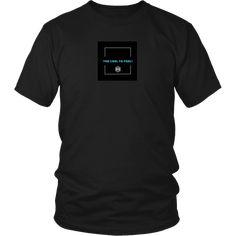 Too Cool To Fool Single Rib, 30 And Single, The Fool, Rib Knit, Unisex, Cool Stuff, Sleeves, Mens Tops, T Shirt