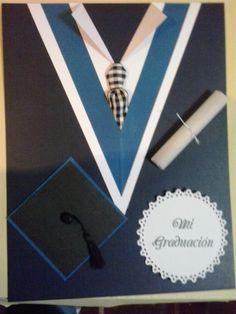 ¡¡La Graduacion!!!
