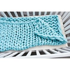 Lane and Mae Chunky Knit 100% Merino Wool Baby Blanket | Overstock.com Shopping - The Best Deals on Baby Blankets Wool Baby Blanket, Chunky Blanket, Baby Blankets, Merino Wool Blanket, Bringing Baby Home, Down Comforter, Unique Baby Shower Gifts, Queen Size Bedding, Knitted Blankets