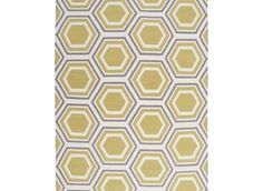$500 Odeon Dhurrie Rug - Grey/Citrus   Area-rugs   Panels-and-rugs   Z Gallerie