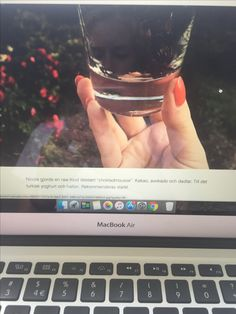 Macbook Air, Blackberry, Phone, Desserts, Tailgate Desserts, Telephone, Deserts, Blackberries, Postres