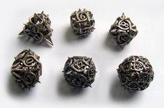 Coolest DnD dice