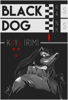 Irimi Kaya | Tokyo Ghoul