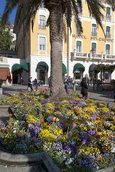 Bellagio, Lombardy, Italy