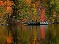 Parc national du mont St Bruno Road Trip, Images, Canada, City, London, Us National Parks, Homes, Road Trips, Cities