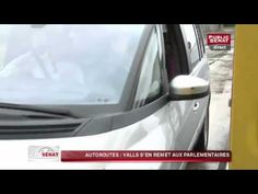 Politique France Les sociétés d'autoroutes face à l'Etat - Remise en cause des contrats ? - http://pouvoirpolitique.com/les-societes-dautoroutes-face-a-letat-remise-en-cause-des-contrats/