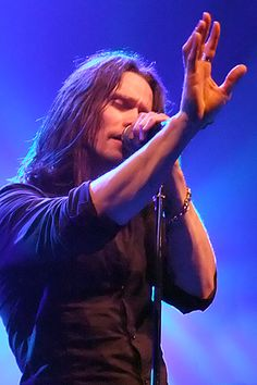Myles Kennedy* AKA - The greatest rock voice of today!