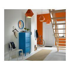 NORDLI Ladekast met 4 lades  - IKEA