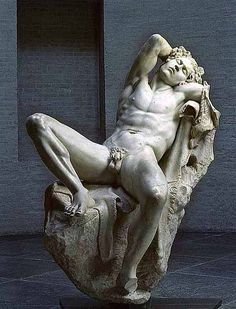 Great Art: GREAT ART - Ancient Sculpture