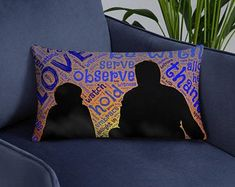 Electronics Clothing & Home Living by HelsinkiFashionVibes on Etsy Pillow Inspiration, Home And Living, Etsy Seller, Cushions, Inspirational, Throw Pillows, Electronics, Creative, Clothing