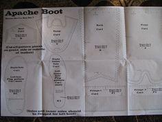 Apache Boot Pattern