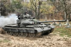 """T-55"" by Dark-Raptor.deviantart.com"