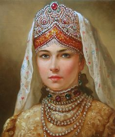 maria ilieva painter - Google Search