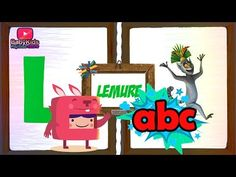 Hoping you'll love this... Abc song learn letter  learn alphabet with zoo animals - nature animal for kids learning https://youtube.com/watch?v=uFciAtWhV_A