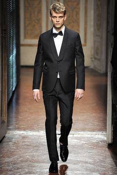 Fall 2012 Menswear  Valentino