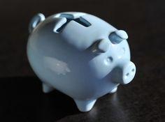 PPB[01] positive piggy bank by kaestle http://shpws.me/qadP