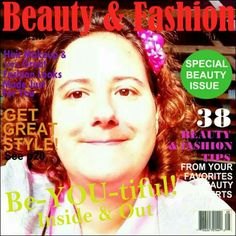Beauty and fashion