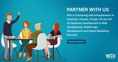Want to become a Business Partner? If yes, your visit ends here. Website Developers India Pvt Ltd is looking for Business Partner. Submit Your Application Today ! Digital Marketing Services, App Development, Mobile App, How To Become, Web Design, Family Guy, India, Website, Business